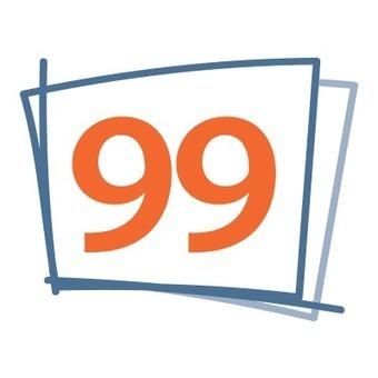 99designs | Pub-com-marketing participatif | Scoop.it