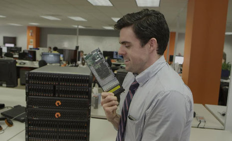 Flash Array by Pure Storage | Enterprise Flash Array | IT Engineer Tool Chest | Scoop.it