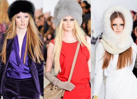 6 Hat Trends for Fall/Winter 2012   Fashions Only   Scoop.it