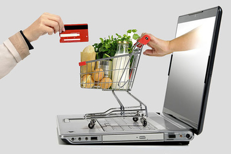 Online vs in-store grocery shopping prices in South Africa | Social Foraging | Scoop.it