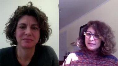Bloggingheads.tv | Women and Representation | Scoop.it