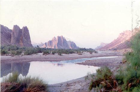 Wildlife of Pakistan: Hingol National Park | HINGOL NATIONAL PARK! | Scoop.it