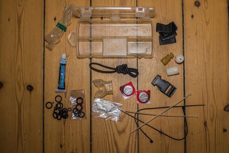 Build A Save-A-Dive Kit | DiverSync | Scoop.it