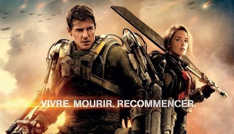 "[Review] ""Edge of Tomorrow"" : 5 raisons de foncer voir un des meilleurs films de Tom Cruise 
