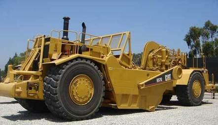 The Most Popular Heavy Equipment Brands in 2013 | Highway Design | Scoop.it
