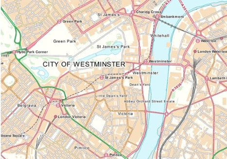 Opening up to QGIS: QML launched for OS OpenData | Ordnance Survey Blog | StylingM@p | Scoop.it