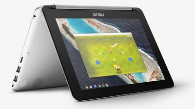 Android-Apps auf Chrome OS: Chromebooks könnten den Tablets schon bald den Todesstoß versetzen | Mobile World | Scoop.it