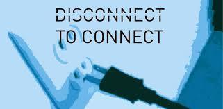 Disconnect to Connect - #Leadership | Leadership Advice & Tips | Scoop.it