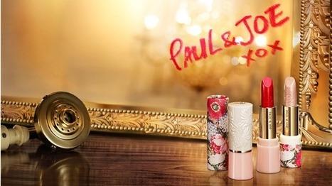 Maquillage, Maquillage pas cher de la marque Paul & Joe sur Origines Parfums   Origines Parfums   Parfum Femme   Parfum Homme   Scoop.it