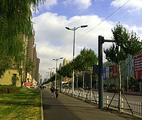 A Once-Polluted Chinese City Is Turning from Gray to Green by Christina Larson: Yale Environment 360 | Geography | Scoop.it