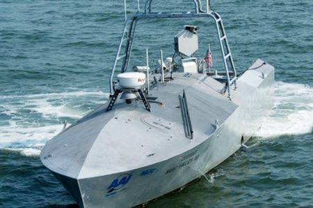 US Navy arming drone boats | Robots and Robotics | Scoop.it