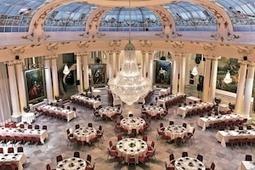 Lepetitjournal.com - LE NEGRESCO - Le musée-hôtel fête ses 100 ans | Hôtellerie de luxe | Scoop.it