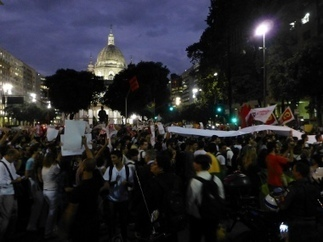 La rue brésilienne. Retour sur les mouvements sociaux urbains de 2013 (Métropolitiques) | CAPES Histoire-Géographie | Scoop.it