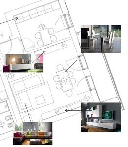Casa domotica e  casa studio | Eco-Edilizia e Risparmio Energetico | Scoop.it