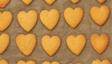 Rachel Allen  Recipes : Little mocha kisses | My Favourite Foodie Recipes | Scoop.it