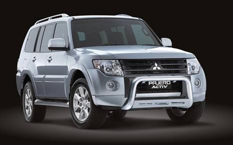 Harga Mobil Mitsubishi | Pusat Informasi Online Terkini | Scoop.it