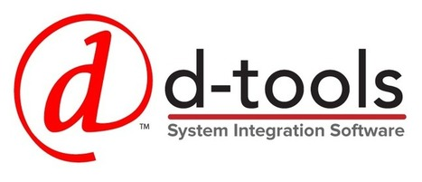 Residential Systems Article: Randy Stearns Looks to Increase Efficiency at D-Tools | D-Tools NewsBlog | System Integration just got easier | Custom Integration | Scoop.it