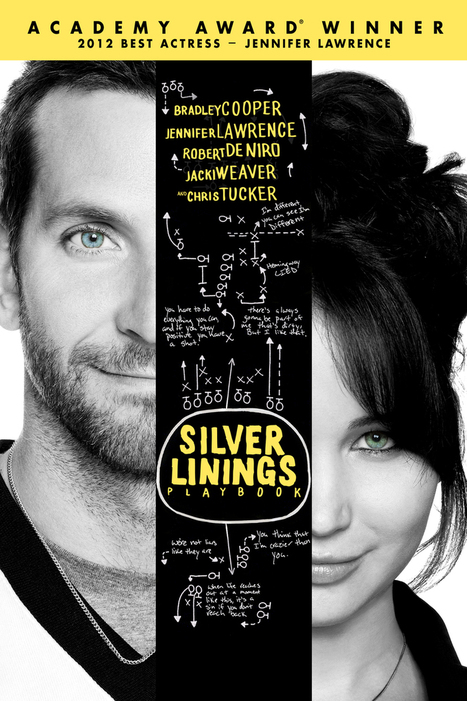 Silver Linings Playbook | Christopher Lock Mini-Film Reviews | Scoop.it