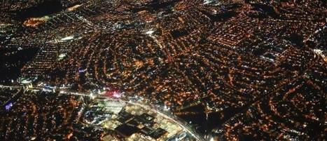 Mexico City is crowdsourcing its new constitution | WEForum | The Programmable City | Scoop.it