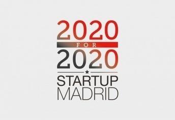 "Bases convocatoria Programa emprendedores ""2020 for 2020 Startup Madrid"" | Emplé@te 2.0 | Scoop.it"