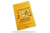 Un ouvrage de référence sur l'innovation frugale bientôt traduit en français   Navi Radjou   Scoop.it