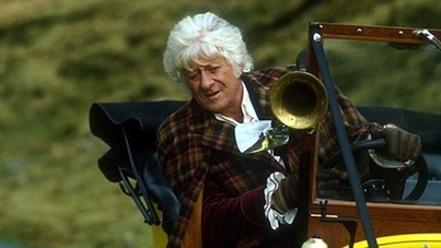 Classic Doctor Who: The Third Doctor's Essential Episodes | culture | Scoop.it
