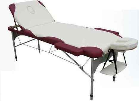 Surprising Benefits of Light Massage Table | Importance and Benefits of Light Massage Table | Scoop.it