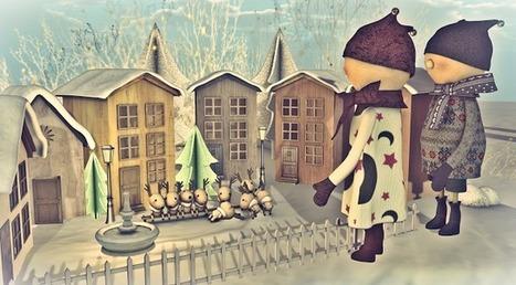 .[ My Style 909 ].# | 亗 Second Life Home & Decor 亗 | Scoop.it