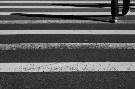Do not pass go — unless you're a pedestrian | Pedestrian Safety and Accident Prevention in California - CA Pedestrian Accident Attorney | Scoop.it