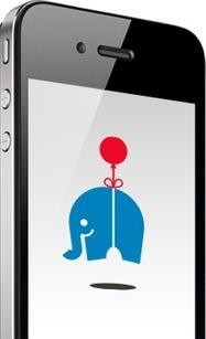 Mobile fundraising apps for nonprofits | Social Media and Analytics | Scoop.it