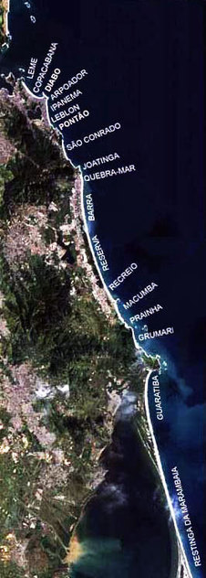 Surf Rio | Surf Guide Rio De Janeiro Brazil - Travel. Surf. Play. | Rio de Janeiro | Scoop.it