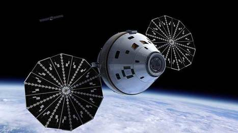 NASA's Orion Mission will now launch in 2023 | Global Space Watch | Scoop.it