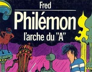 Fred, créateur de Philémon, achève son numéro de funambule | Livres & lecture | Scoop.it