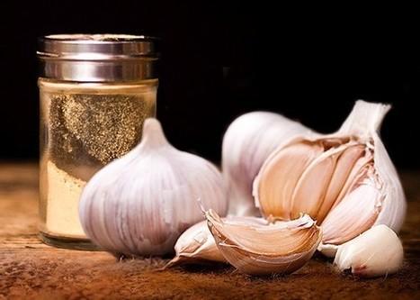 James Beard Was Wrong. Garlic Powder Is Amazing. | Baking, Cooking, Eating | Scoop.it