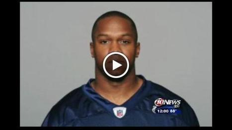 RIP: Tennessee Titans wide receiver O.J. Murdock shot himself in front of Tampa high school (VIDEO) | READ WHAT I READ | Scoop.it