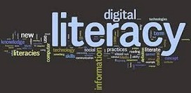 Two Awesome Presentations on Digital Literacy for Teachers ~ Educational Technology and Mobile Learning | Digital literacy | Scoop.it