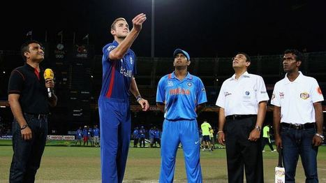 England vs India 4th ODI Live Streaming 30-08-2014 | Cricket - Live Streaming, Videos, | Scoop.it