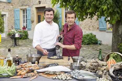 Le Meilleur Menu de France » dès le 27 juillet sur TF1 - Newstele.com - NewsTele.Com | Gastronomie Française 2.0 | Scoop.it