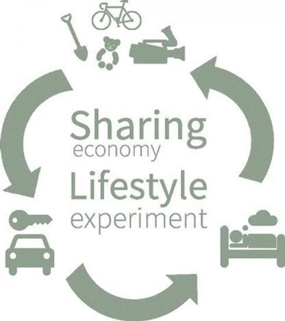 Shareable: Sandbox Coliving Lab Tests Sharing's Potential | Peer2Politics | Scoop.it