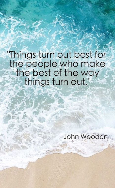 things turn out best|Inspirational Quotes | allwaysbehappy | Scoop.it