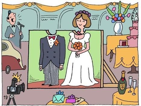 Wedding Plans First, Groom Later | Bella Naija | Couple Relationship | Scoop.it