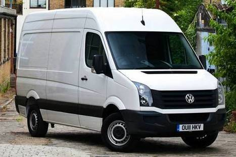 Man and Van Croydon Removals   Man and Van House Removals   Scoop.it