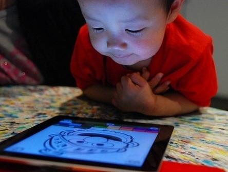 Sesame's Best Practices Guide for Children's App Development | iPad & Literacy | Scoop.it