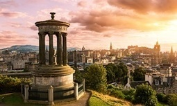 Edinburgh's world heritage status in peril as developers move in | My Scotland | Scoop.it