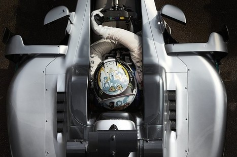 Virtual reality tipped to shake up Formula 1 coverage | CGI Animation and Gaming | Scoop.it