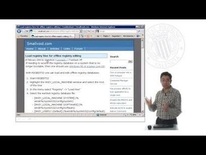 Búsquedas en Internet | Referencias complementarias - Herr. Teleinformáticas | Scoop.it