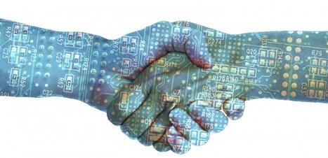 La blockchain, bientôt au secours du financement des PME | Innovation - New business | Scoop.it
