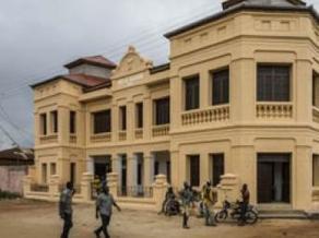 Bénin: ouverture à Ouidah du premier musée d'art contemporain africain   Art contemporain et culture   Scoop.it