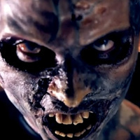 What Ridley Scott's I Am Legend vampires would have looked like - io9   Vampires   Scoop.it