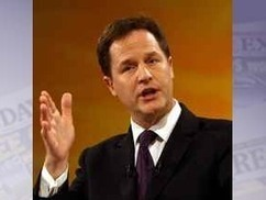 Clegg to defend welfare reforms | The Indigenous Uprising of the British Isles | Scoop.it